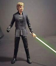 Custom Fabric Luke Skywalker Jedi Tunic - SH Figuarts