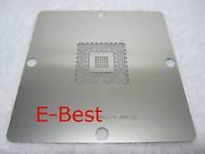 80X80 ATI 9200 9600 9700 X300 X600 Stencil Template