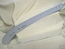 French Curve Ruler ~ 24  in