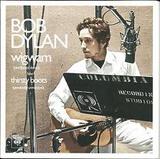 BOB DYLAN Wigwam DEMO &UNRELEASE 9500MADE 7 INCH Vinyl 45 Record Store Day SEALD