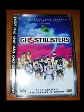 GHOSTBUSTERS - DVD - Jewel Box - Prima Uscita