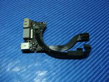 "MacBook Air A1370 11"" 2011 MC968LL MC969LL Genuine Left I/O Board 922-9972 ER*"