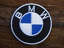 ECUSSON PATCH THERMOCOLLANT aufnaher toppa BMW m serie 1 2 3 4 5 6 x automobile