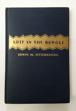 Lost in the bungle (with apologies to Lewis Carroll) by Edwin Max Otterbourg