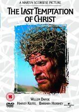 The Last Temptation Of Christ [DVD] [2003][Region 2]