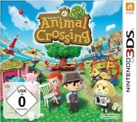 Nintendo 3DS Spiel - Animal Crossing: New Leaf mit OVP