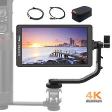 Feelworld Master-6, 5.7 '' on Camera Field Monitor 4K HDMI 1920x1080 for Gimbals
