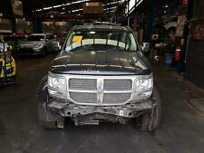 DODGE NITRO TRANS/GEARBOX AUTOMATIC, 2.8, 7W, 5 SPEED, KA, 06/07-12/11
