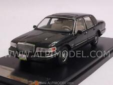 Lincoln Town Car 1996 Black 1:43 PREMIUM X PRD101