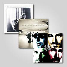 U2 - U2 Lp Bundle [New Vinyl LP]