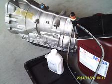 Automatikgetriebe BMW E83 X3 GM