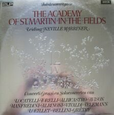 ACADEMY OF ST.MARTIN-IN-THE-FIELDS - NEVILLE MARRINER - 12 1/2 JAAR  - 2 LP