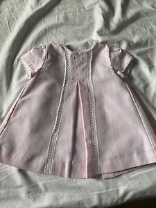 miranda spanish dress