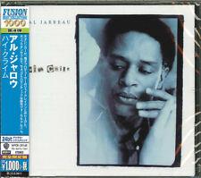 AL JARREAU-HIGH CRIME-JAPAN CD B63