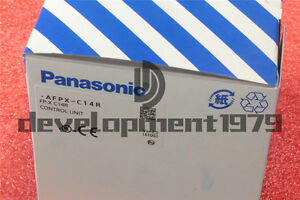 One AFPX-C14R Panasonic Control Unit New