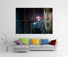 BLADE RUNNER GIANT XL WALL ART PICTURE PRINT PHOTO POSTER