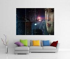 Blade Runner Gigante Xl Pared Arte Imagen Foto impresión de cartel