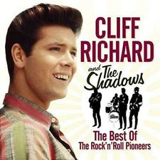 CLIFF RICHARD AND THE SHADOWS- THE BEST OF - 2 CDs ( NEW & SEALED )
