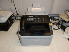 Brother Intellifax 2840 Fax Machine *REFURBISHED*  with warranty