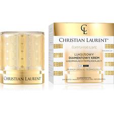Christian Laurent Luxury Diamond Firming & Rejuvenating Cream Elixir Of Youth