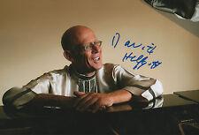 David Helfgott Autogramm signed 20x30 cm Bild