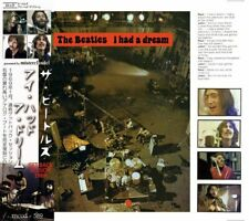 The Beatles / I Had A Dream (from the Get Back-Let it Be sessions) / 1CD