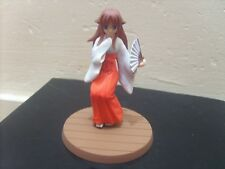 Figurine Sexy Manga SUIGETSU: MIYASHIRO KARIN - Gashapon Trading Figure