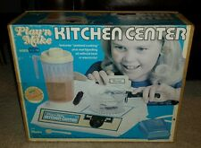 1977 Vintage Hasbro Play'n Make Kitchen Center 5000 Stove NEW  SEALED  IN BOX
