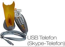 Internet Telefono VoIP gratuitamente telefonare con skype msn