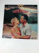 Laserdisc * South Pacific * Rozzano Brazzi Mitzi Gaynor THX Widescreen