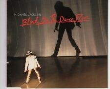 CD	MICHAEL JACKSON	blood on the dance floor	MAXI CD EX-  (R2846)