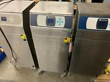 Purex Domino Fume Extractor 3x Olx4013d Dpx1000 Lx 400i Last Chance Buy