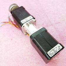 Nanotec ST4118D1804-A & ST4118D1804-B 5.4V 1.8A W/ Alum Conductive Adapter Combo