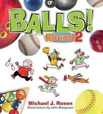 Balls! Round 2 Darby Creek Publishing