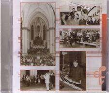 100 Jahre Chorgemeinschaft Liebfrauen |  CD-Album,  10 Titel