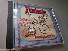 Fandango Cowboy Guitar - Cisco Trio music CD Tested!
