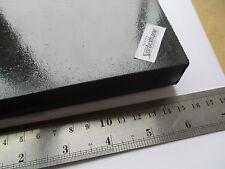 """Sorbothane Isolation Sheet pad 10* 100* 100mm 0.39"""" * 4"""" * 4"""" Vibration Shock"""
