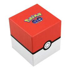 HOT Pokemon Go Poke Ball Shape 12000mAh LED Power Bank External Battery Charger