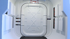 1/6 scale Detolf Tantive IV Diorama for Hot Toys and Sideshow Darth Vader