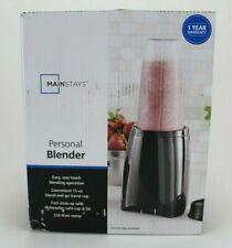 Personal Blender For Shakes Smoothie, Mixer Juice, BPA Free, Fine Blending 220W