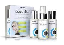 Keraphlex Haarpflege Power-Pack (3x50 ml) perfekt auch für die Reise /Reisegröße