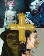 Complete Guide to Special Effects Makeup 9781781161449 | Brand New