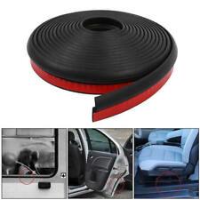 4M Car Seal Strip Door Window Trunk Seal Dust Proof Sound Insulation Rubber AHD