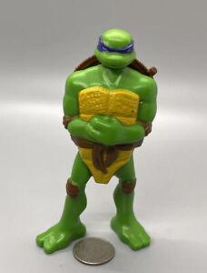"2007 Teenage Mutant Ninja Turtles Donatello 5"" Figure McDonald's Storage Shell"