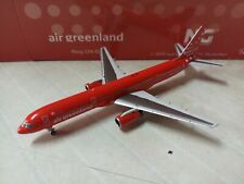 1/400 NG Model air greenland B757-200 OY-GRL