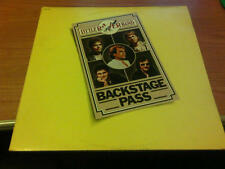 DLP LITTLE RIVER BAND BACKSTAGE PASS EMI 3C16486120/1 EX/M UNPLAYED ITALY 80 MCZ