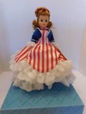 Madame Alexander Miss Liberty 1991 Special Edition Club Doll