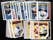 (You pick 5 any) 2014-15 O-PEE-CHEE HOCKEY RETRO LEGEND & ROOKIE SP PARALLEL LOT