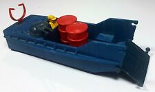 RETRO SPIELZEUG/Vintage Toy ARMEE LANDUNGSBOOT/Army Landing Boat