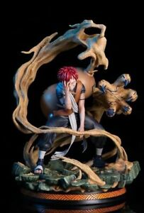 Gaara Kazekage action figure toy model Naruto Shippuden anime figurine PVC doll